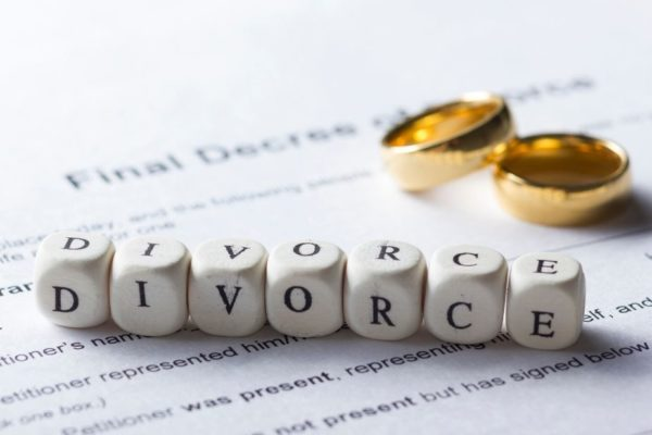 The Financial effects of divorce after 50